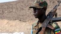 Etiyopya Ordusu Terör Grupları Yerine Yanlışlıkla Sivilleri Vurdu