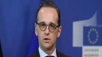Almanya: İran'a uygulanan ambargo, Avrupa güvenliğini tehdit etmektedir