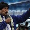 Evo Morales'ten Büyük Şeytan ABD Uşağı Guiado'ya tepki