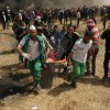 Siyonist İsrail Rejimi Gazze Sınırındaki Sağlık Çadırına Saldırdı: 1 Şehid 705 Yaralı