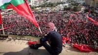 Filistin Halk Kurtuluş Cephesi'nden Kudüs açıklaması