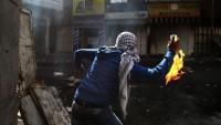 Filistinli Gençler İsrail Askerlerine Ve Yahudi Yerleşimcilere Molotof Kokteyli Saldırı Düzenledi