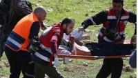 İşgalci İsrail Güçlerinin Üniversite Öğrencilerine Müdahalesinde 8 Filistinli Yaralandı