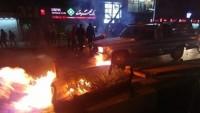 İran'da fitnecilerin elebaşıları yakalandı