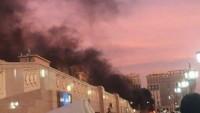 Medine'de ki Patlamada Resmi Kaynaklar 4 Polis'in Öldüğünü, Bağımsız Kaynaklar İse 20 Polisin Öldüğünü Duyurdu