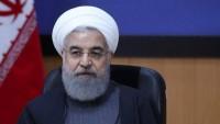 Ruhani: Düşmanların İran'ın füze gücüyle ilgili açıklamaları cehaletlerindendir