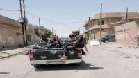 Irak Ordusu IŞİD'in Son Kalesini de Fethetmek Üzere