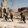 Suriye Ordusu Siyonist İsrail Destekli Nusra Teröristlerin Saldırısını Geri Püskürttü: 60 Ölü