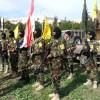 Irak Nüceba Hareketi: Erbil'in Derinliklerini Hedef Almaya Hazırız