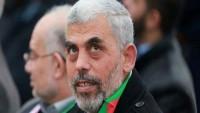 HAMAS: İran ve Devrim Muhafızları, her zaman Filistin'i destekledi