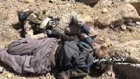 Yemen Hizbullahı, 57 Suud İşbirlikçisi Teröristi Öldürdü
