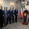 Hasan Ruhani'den Siyonist Trumpa Jet Cevap: ABD'nin Asla Sözünü Tutmayan Bir Ülke Olduğunu Gördük