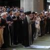 Tahran'daki Bayram namazı İmam Seyyid Ali Hamanei Tarafından İkame Edildi