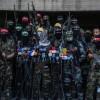 Gazze Direniş Gruplarından Hamas Ve İslami Cihad Telavive Atılan Füzeleri Reddetti