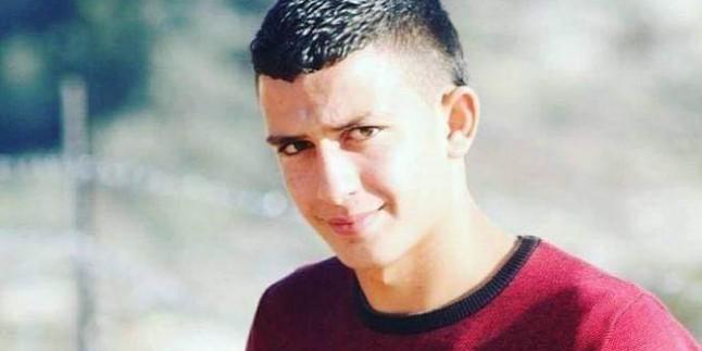 Selfit Operasyonunda 4 Siyonist Asker Ve Yerleşimciyi Öldüren Batı Şeria Direnişçisi İşgalci Askerlerle Girdiği Çatışmada Şehid Düştü