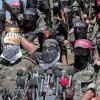 AllahuEkber! Direniş Güçlerinin Füzelerine 6 Saat Dayanamayan Siyonist Rejim Ateşkes İstedi. Mısır, BM, Avrupa Ve Katar'ın Girişimiyle Ateşkes İlan Edildi