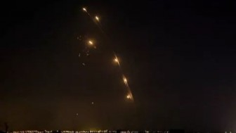 Allahu Ekber! Gazze Direnişi Siyonist İsrail'in Önemli Hava Üslerinden Nevatim Hava Üssünü 7 Adet Askalan Cehennem Füzesiyle Vurdu