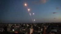 Gazze Direnişi Batı Şeria Yakınlarındaki Kasabaları Vurmaya Başladı