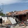 Gazze Direnişçileri Askalan Kasabasını Füze Yağmuruna Tuttu: 3 Siyonist Ölü, 8 Siyonist'te Yaralı