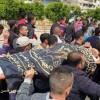 Siyonist İsrail Savaş Uçaklarının Bureyç Mülteci Kampını Bombalaması Sonucu 2 Sivil Şehid Oldu