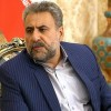 Felahetpişe: Siyonist rejim Babül-Mendep konusunda açıklama yapma hakkına sahip değil