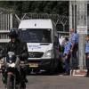 Yahudi Yerleşimciler ve İşgal Güçleri Filistinlilere Ait Okullara Saldırdı