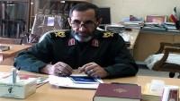 General Ferhadi: Amerika KOEP bahanesiyle İran'a nüfuz etme peşinde