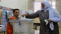 Filistinli Gruplardan Seçimlerin Durdurulması Kararına Tepki