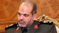 General Vahidi'den Türkiye'ye Suriye uyarısı
