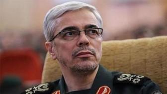 General Bakıri: İran Ordusu Ülkeyi Savunmakta Asla Tereddüt Etmez