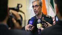 General Bakıri: İran Silahlı Kuvvetleri Her Türlü Tehdide Karşı Tam Teyakkuzdadır