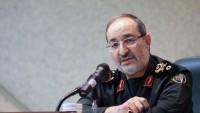 General Cezairi: İran İslam Cumhuriyeti, ABD'nin askeri saldırıları ötesi bir dönemdedir
