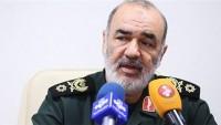 General Selami: Bugün Güç Dengeleri İran'ın Lehine