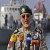Tuğamiral Habibullah Seyyari: İran, Herhangi Bir Tehdide Karşı Ayaktadır