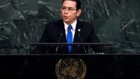 Guatemala, İşgal Rejimindeki Büyükelçiliğini Kudüs'e Taşımaya Karar Verdi