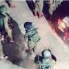 Dün gece Batı Yaka'nın kuzeyinde Siyonist işgal askerlerine ateş açıldı
