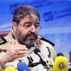General Gulamrıza Celali: İran, bütün tehditlere karşı duyarlıdır
