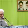 Tahran Cuma İmamı Hüccet'ül İslam Kazım Sıddıki: Teröristlere yapılan füzeli saldırı İran'ın bölgedeki gücünü gösterdi