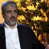 Halid Meşal: Siyonistleri Kovacağız