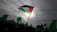 Hamas: İşgalin Varlığı Meşru Değildir 