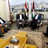 Hamas Heyeti İle Mısır İstihbarat Yetkilileri Arasında Görüşmeler Başladı
