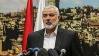 Hamas'tan Venezuela Devlet Başkanı'na Mesaj