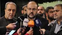 Hamas: Suikast Girişiminde İsrail Güçlerinin Parmak İzi Var 
