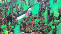 Bedran: Hamas Hareketi Batı Yaka'da Kudüs'ü Savunma Çağrılarına Cevap Verdi