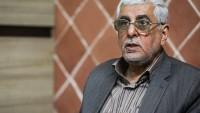 Hanizade: Washington, CIA Ve MOSSAD'ın Ortadoğu Merkezi'ni Suriye'de Kurmak İstiyor