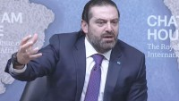 Saad Hariri: ABD'nin İran aleyhindeki yaptırımları Ortadoğu'da istenmeyen sonuçlara yol açar