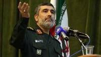 General Hacızadeh: ABD, İran ile savaşacak güçte değil