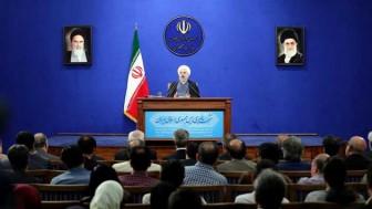 Ruhani: İran Ordusu Kırk Yıldır Nizam Ve Halkın Yanında Olmuştur