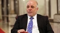 Irak Başbakanı ile Kürt heyeti Bağdat'ta görüştü