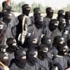 ABD Teslim Olan Yüzlerce IŞİD'liyi Kendi Üssüne Nakletti